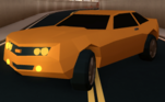 Camaro Front