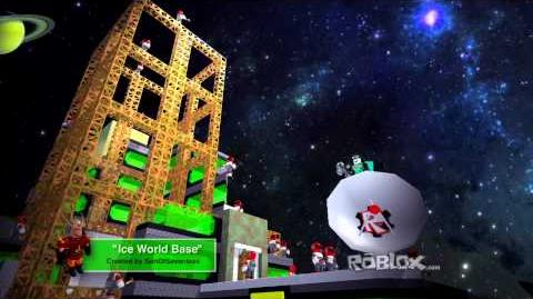 Roblox TV Advertisement