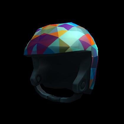 Shred Snowboard Helmet Roblox Wikia Fandom