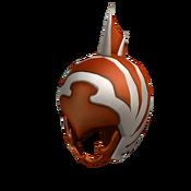 Atlantean Warrior Helmet