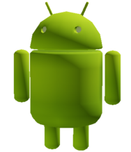 Cancelled - Android Shoulder Friend