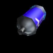Digital Shock Artist - Spray Can