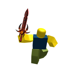 Noob Attack Crescendo Crusher