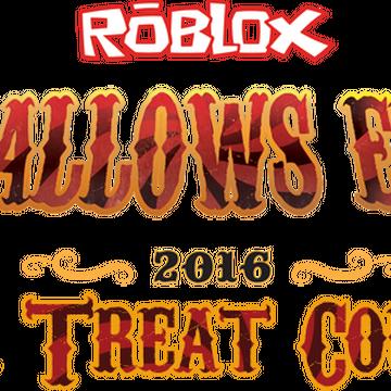 Bloxtober 2016 Roblox Wikia Fandom