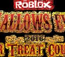 BLOXtober 2016