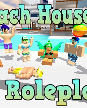 Beach House Roleplay Roblox Wikia Fandom