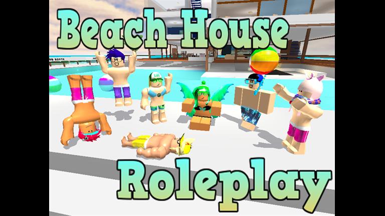 Beach House Roleplay | Roblox Wikia | FANDOM powered by Wikia