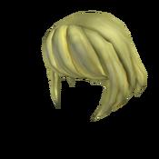 Beatrix the Bee Cadet - Hair