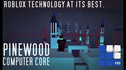 Pinewood Computer Core | Roblox Wikia | FANDOM powered by Wikia