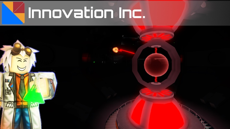 Innovation Arctic Base | Roblox Wikia | FANDOM powered by Wikia