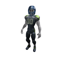 Seattle Seahawks Uniform