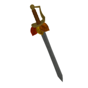 Sword of the Autumnal Winds