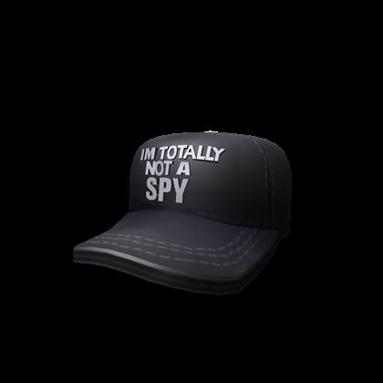 Totally Not a Spy | Roblox Wikia | FANDOM powered by Wikia