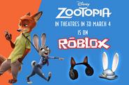 Zootopia Ad 1