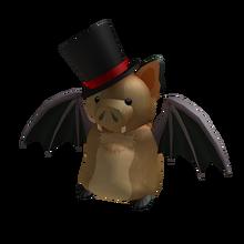 Sophisticated Bat