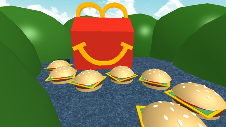 Escape McDonald's Obby! | Roblox Wikia | FANDOM powered by ... | 768 x 432 jpeg 112kB