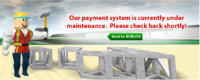 Payment System Unavailable