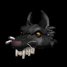 Werewolf on your Head