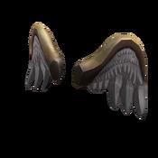 Gryphon Wings