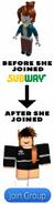 Male subway