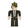 Roblox Moderator TOy