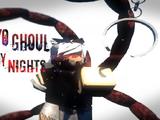XMrBear/Tokyo Ghoul: Bloody Nights