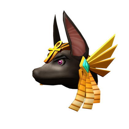 Anubis Head | Roblox Wikia | FANDOM powered by Wikia