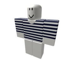 Breton Striped Shirt