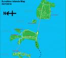 Sunshine Islands 陽光群島