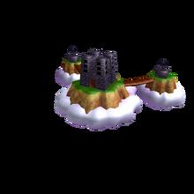Cumulon Citadel