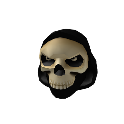 Image - Dark Skeleton Head.png | Roblox Wikia | FANDOM powered by Wikia
