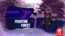 Phantom Forces Thumbnail