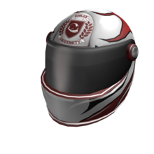 ROBLOX U Racing Helm