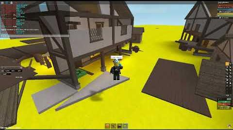 Robloxian Plaza Deluxe Part 2