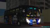 WDC LF9655 S9T Bus