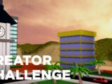 Roblox Creator Challenge (2019)