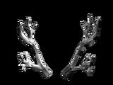 BIG: Silverthorn Antlers