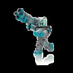 Bionic Bills
