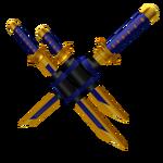Golden Deluxe Sword Pack