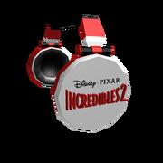 Incredibles 2 Headphones