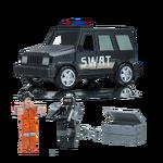 Jailbreak Swat Unit Toy