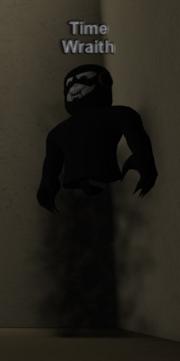 Time Wraith
