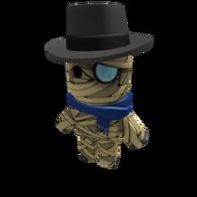 BLOXikin -05 Mummy OstrichSized