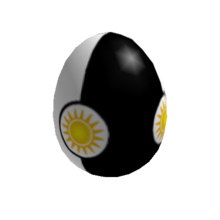 Egg of Equinox Day