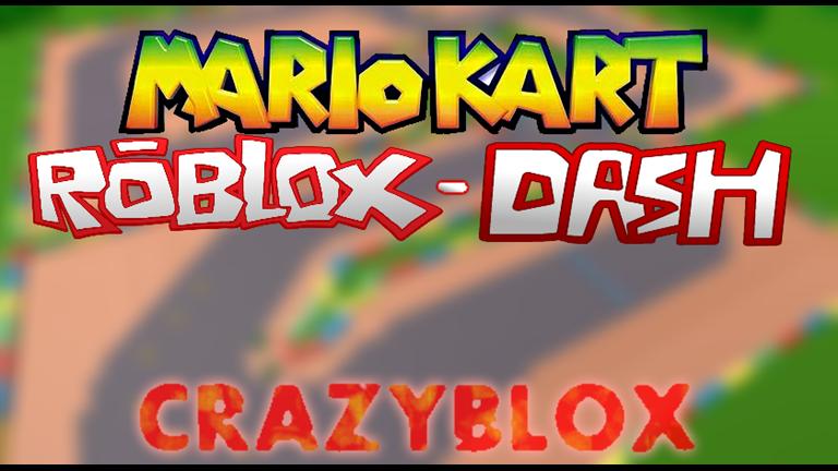 Mario Kart: Roblox Dash | Roblox Wikia | FANDOM powered by ...