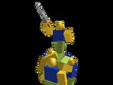 Noob Attack: Egglander