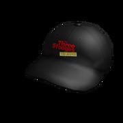 Three Stooges Cap Hat