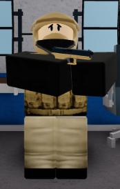 Warehouse-Guard