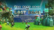 Egg Hunt 2017 Poster