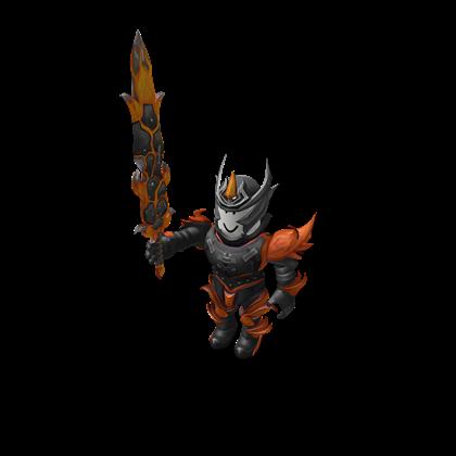 Flame Guard General | Roblox Wikia | FANDOM powered by Wikia